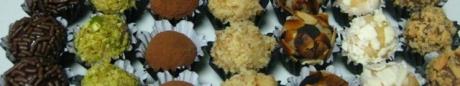Brazilian Truffle Gourmet